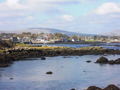 Gallway bay
